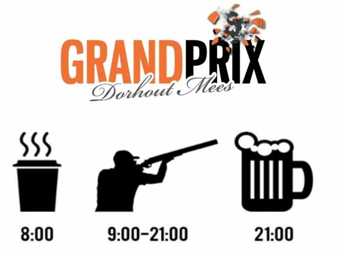 Grand Prix von Dorhout Mees 2018